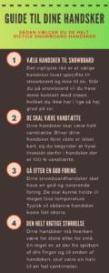 guide til snowboard handsker