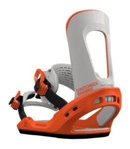 Snowboard bindinger