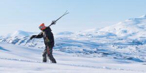 snowboard bukser