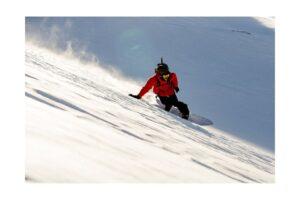 snowboard tøj